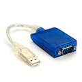 iCOMPEL® General-Purpose Input/Output USB to RS232-Adapter